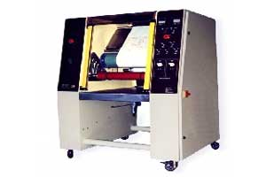 Heat Release Application Machines